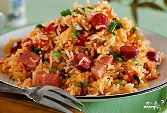 Плов из говядины - лучшие классические и нетрадиционные рецепты