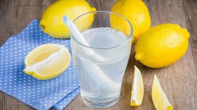 Лимонад - рецепты