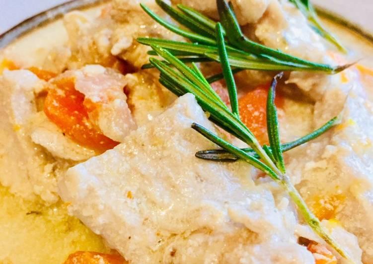 Индейка в сливочном соусе: рецепты с фото