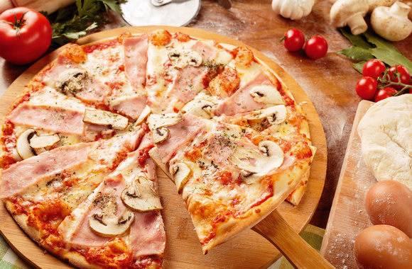 Пицца с анчоусами, маслинами и оливками - рецепт с фотографиями - patee. рецепты