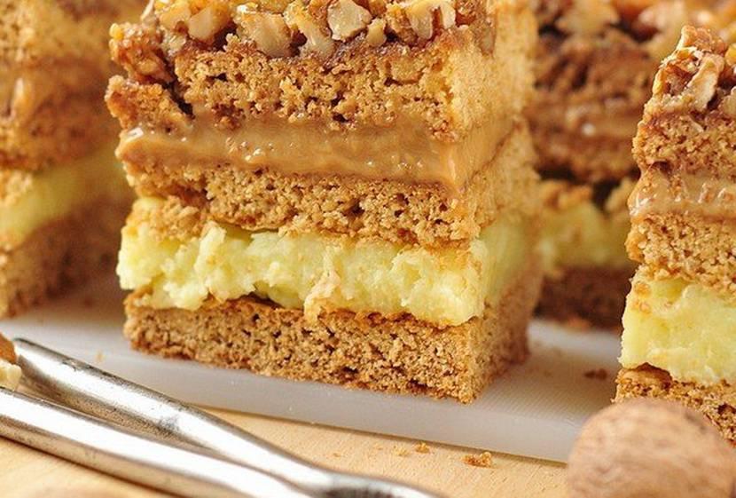 Шоколадно-банановый торт: топ-5 самых вкусных рецептов