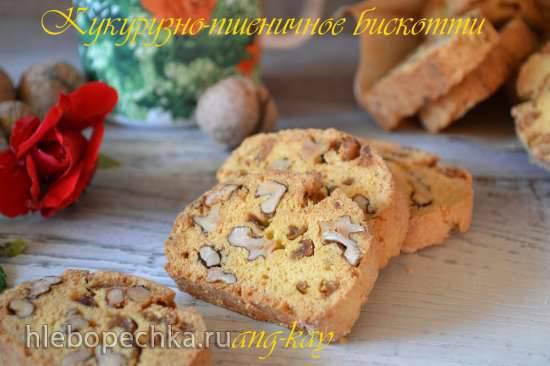 """Кукурузный бисквит - запись пользователя ульяна (byko3jaka) в сообществе """"аллергомамы"""" в категории наша кулинарная книга - babyblog.ru"""