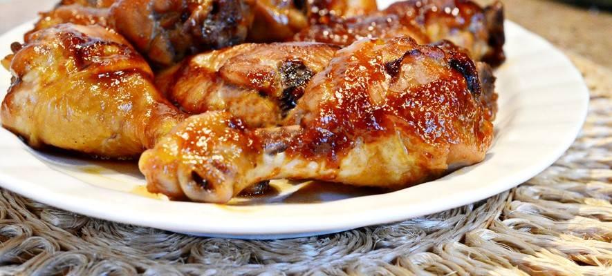 Куриная грудка в соевом соусе: подборка простых рецептов маринада