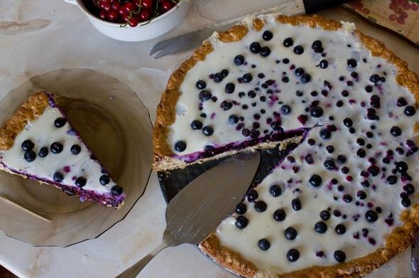 Черничные пироги — источник идеального зрения и вечной мудрости