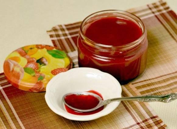 Калина с сахаром без варки на зиму - полезная заготовка для всей семьи!
