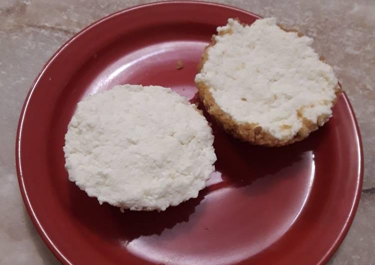 Сколько застывает чизкейк без выпечки. чизкейк из творога без выпечки с желатином