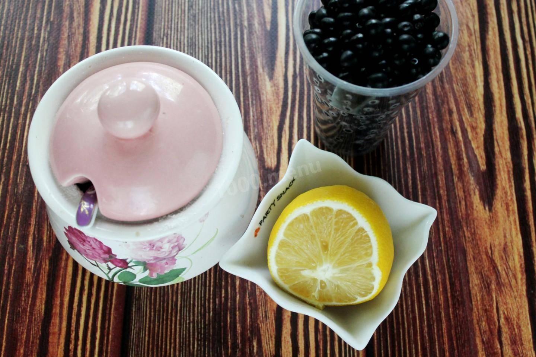 Компот из черемухи - самые вкусные рецепты напитка на каждый день и на зиму