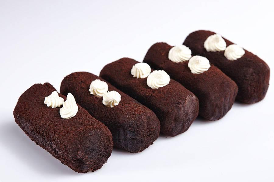 Пирожное ''картошка'': самый первый рецепт. вкус нашего детства. пирожное картошка из бисквита