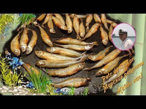Рыба тушеная