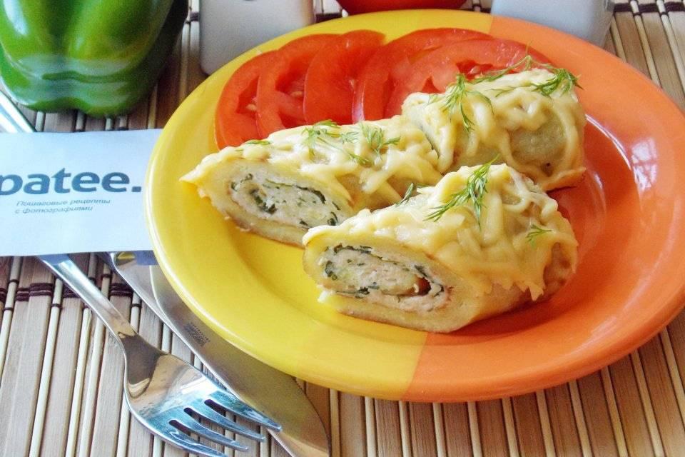 Картофельные блины из пюре, на отваре: рецепты с пошаговым фото