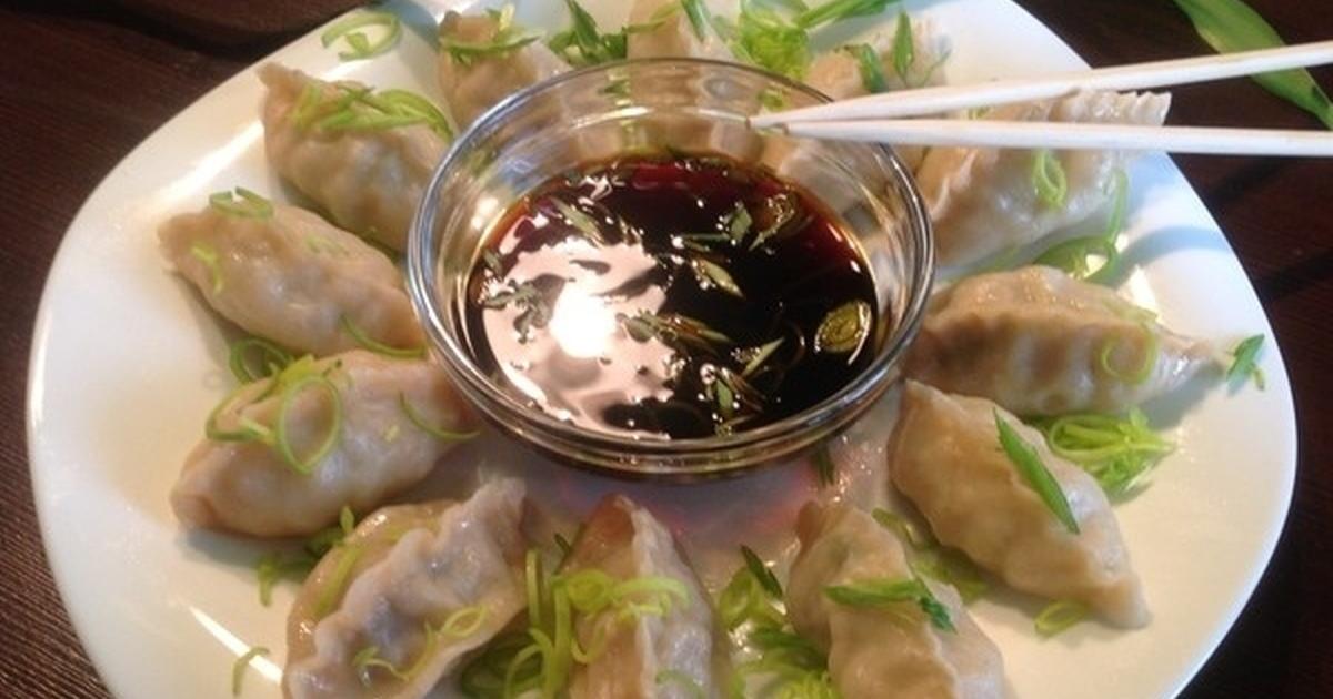Китайские пельмени– рецепты цзяоцзы, вонтонов и готи