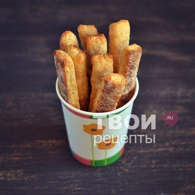 Как приготовить сырные палочки по пошаговому рецепту с фото