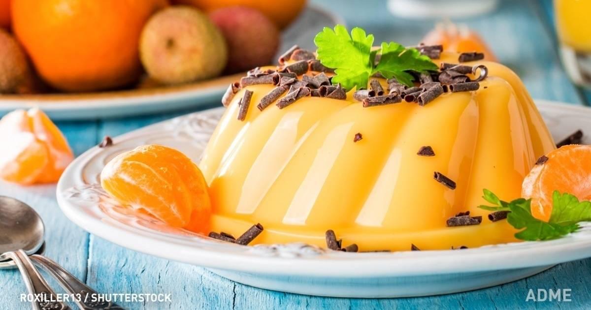 6 вкуснейших десертов из обычной манки