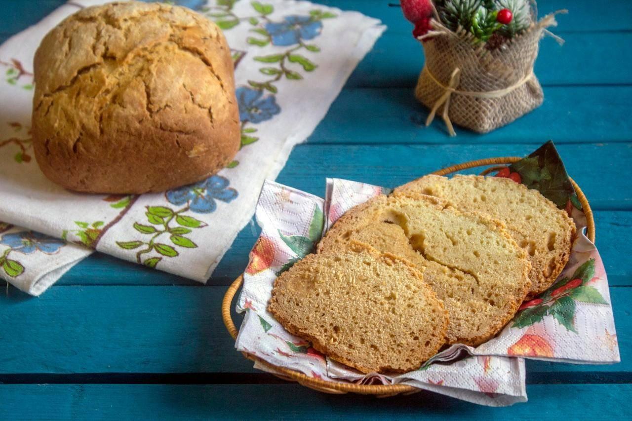 Итальянский хлеб. рецепты от сибмам с фото