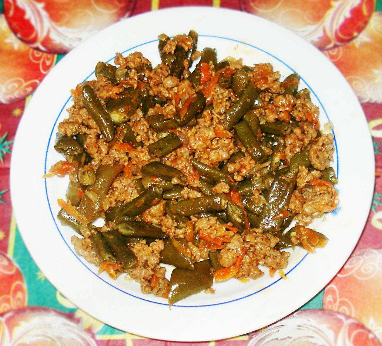 Как приготовить стручковую фасоль на гарнир: 6 рецептов, вкусно и просто - onwomen.ru