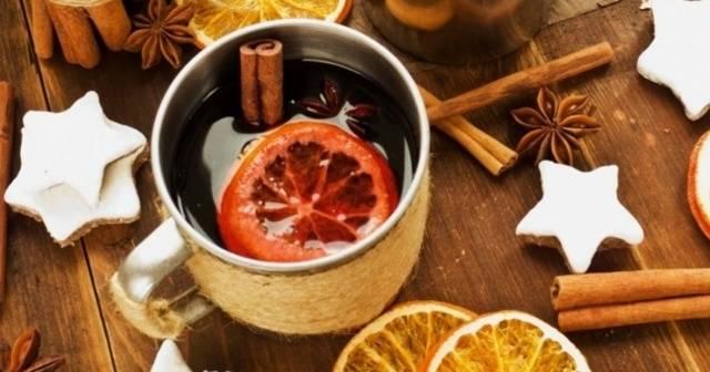 7 согревающих напитков для зимы, которые легко приготовить дома