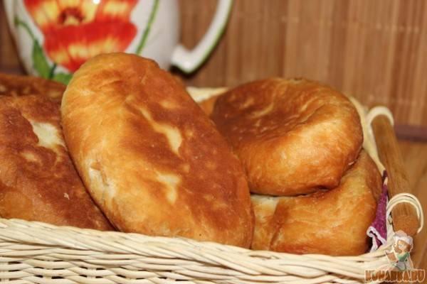 Рецепт тесто дрожжевое на пирожки в хлебопечке
