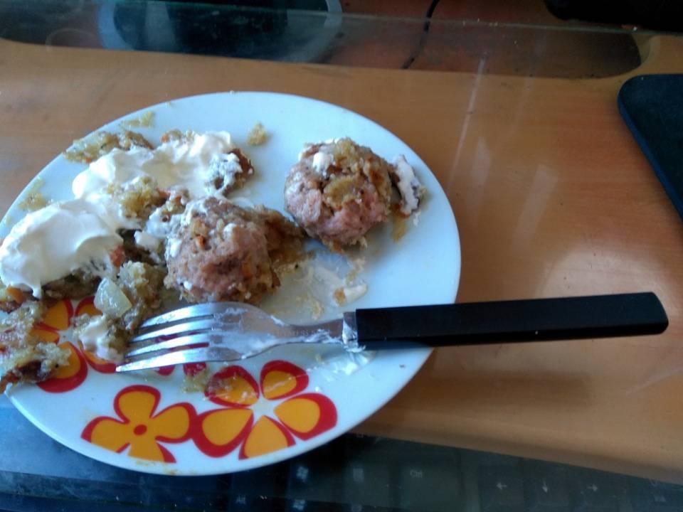 Картофельный кугель - вкуснейшее еврейское блюдо