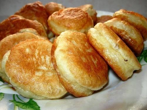 Постные оладьи без яиц и молока - рецепт с фотографиями - patee. рецепты