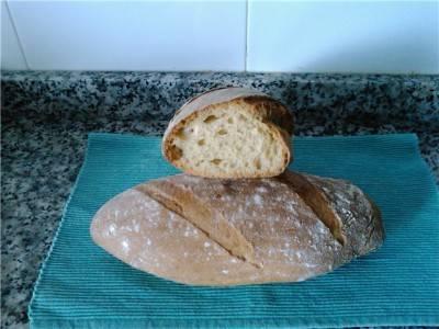 Ciabatta italiana: рецепт чиабатты с семолиной