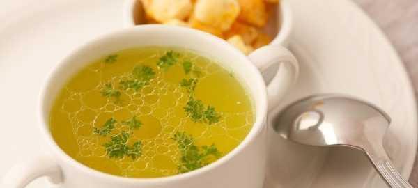 Детские супчики. - детский суп с гречкой - запись пользователя нинель (если хочешь чуда, сделай его сам!) (ninusamamusa) в сообществе кулинарное сообщество в категории первые блюда - babyblog.ru
