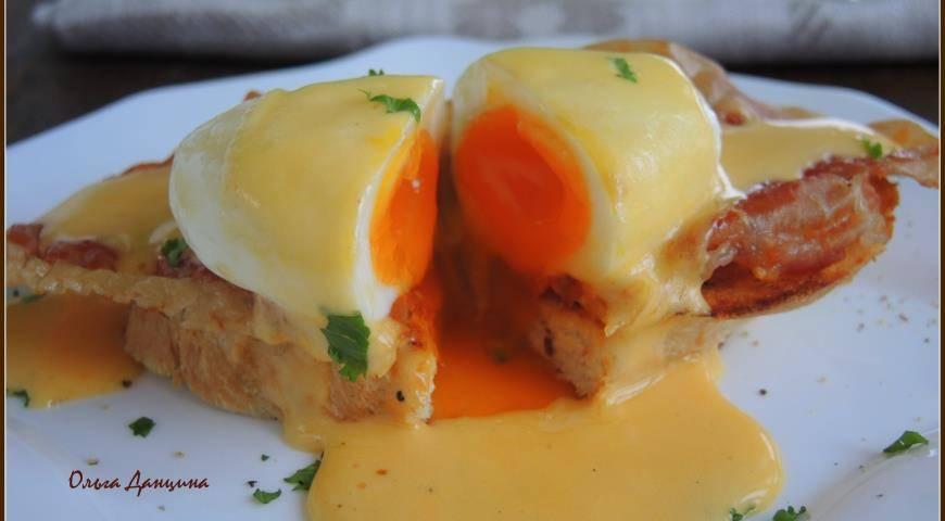 Полный английский завтрак – традиции, история, рецепт с фото
