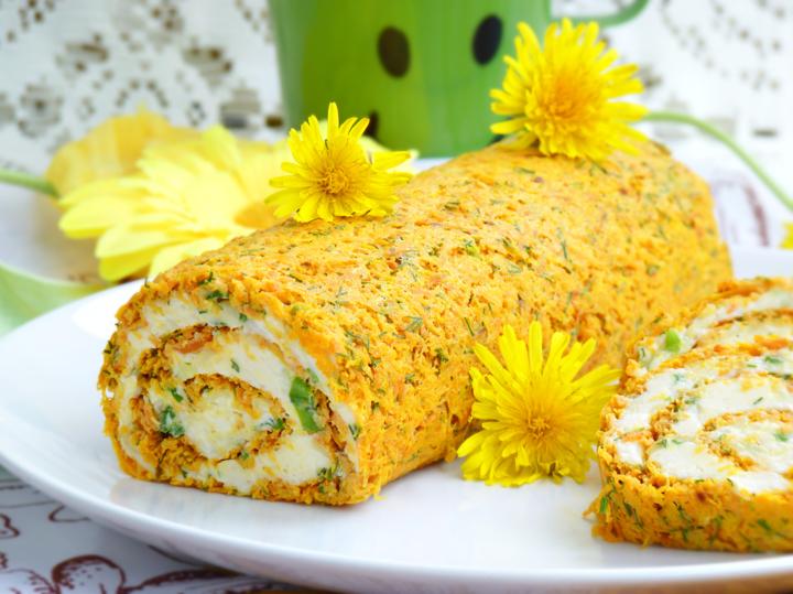 Что приготовить из обычной моркови: 13 рецептов - статьи на повар.ру