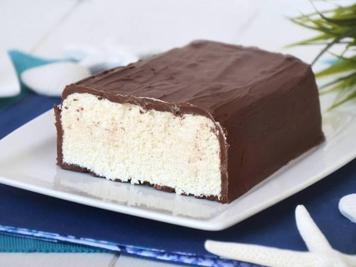 Замороженные десерты – более 60 рецептов десерты | гранд кулинар