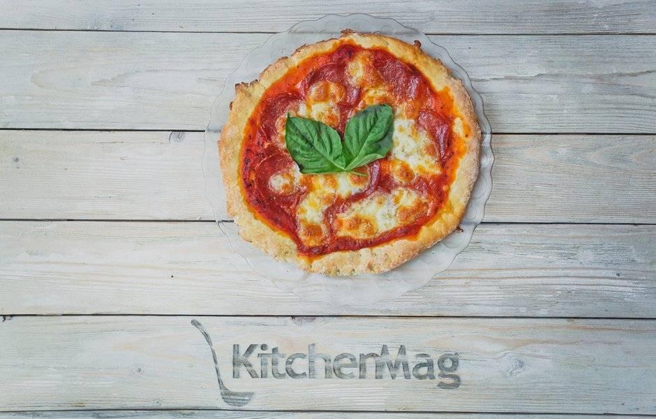 Что такое пепперони в пицце: рецепты с итальянской колбасой