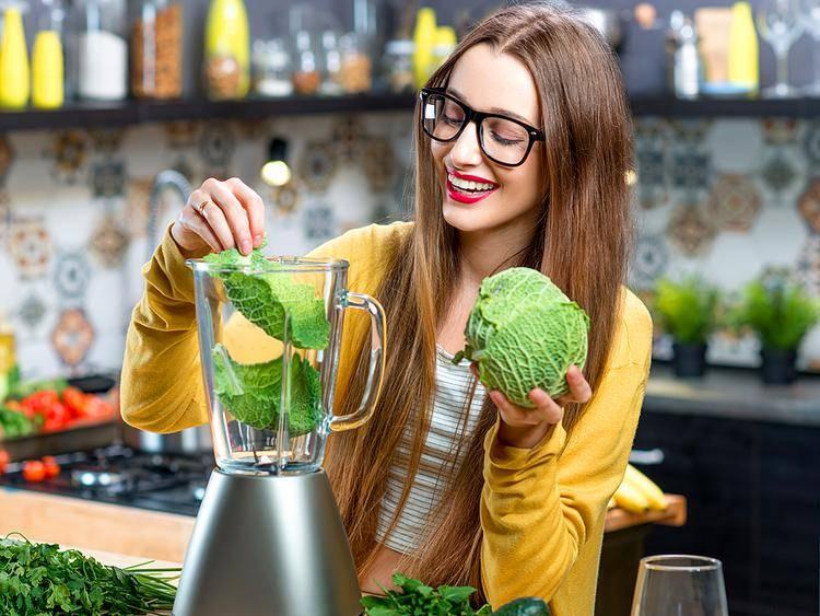 Детокс коктейли и напитки для очищения в домашних условиях || напитки очищающие организм