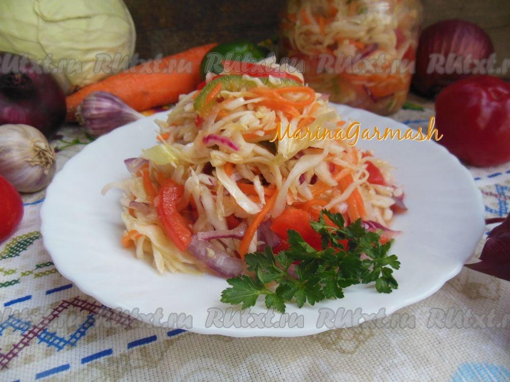 Болгарский перец горячая и холодная закуска самые вкусные рецепты с фото и видео