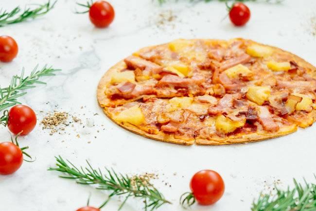 Пицца-гейт: почему весь мир спорит по поводу пиццы с ананасами