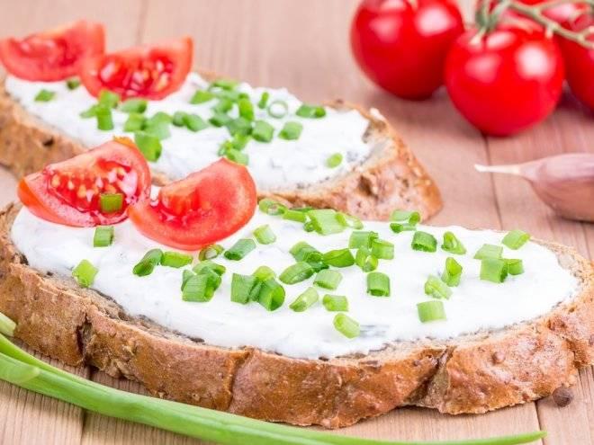 Паста для бутербродов: 4 любимых рецепта