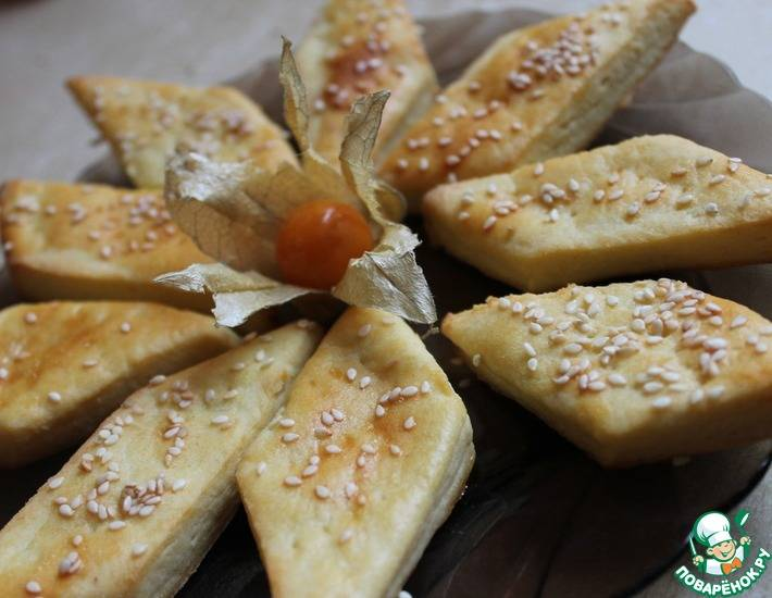Зразы картофельные с печенью