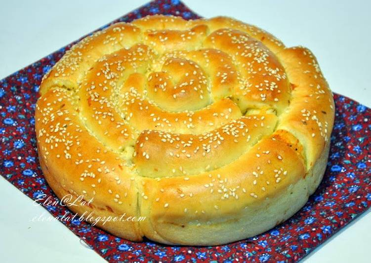 Хлеб с овощными добавками. рецепты от сибмам с фото - хлеб