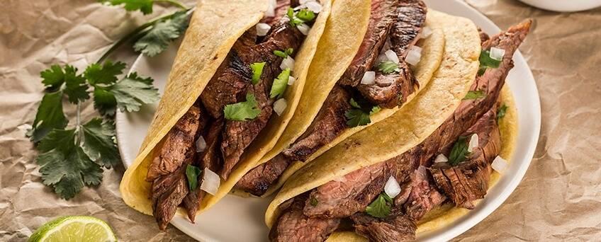 Как готовить замороженную мексиканскую смесь