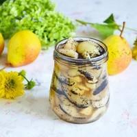 Рецепт варенья из груш дольками - 9 пошаговых фото в рецепте