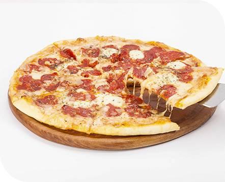 """Особенности пиццы """"пепперони"""" – представительницы классической италии"""