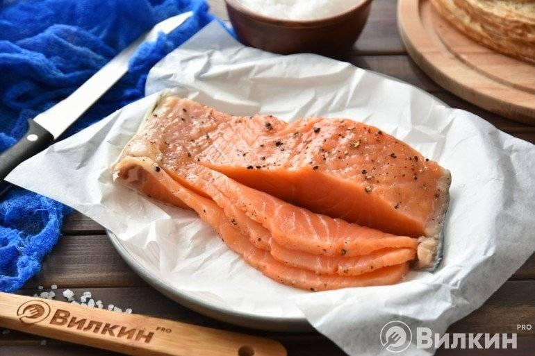 Засолка рыбы в домашних условиях: 115 домашних вкусных рецептов