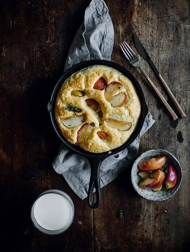 Омлет с манной крупой: варианты приготовления в духовке и на сковороде