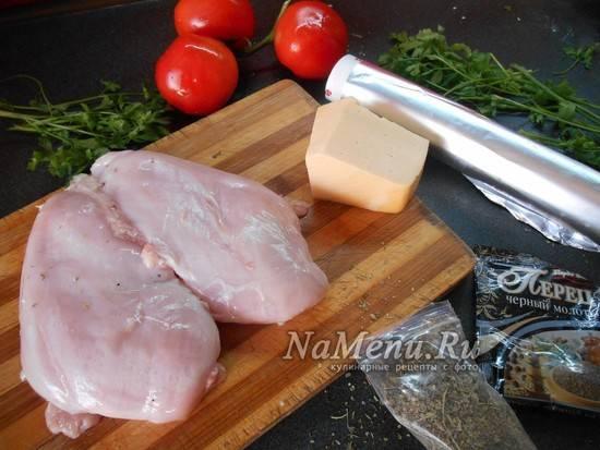 Куриное филе во вкуснейшем кляре
