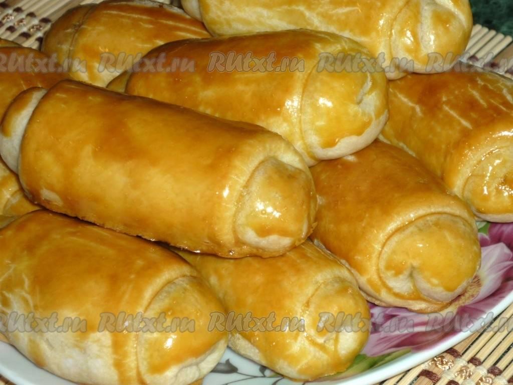 Молдавские пирожки с капустой вэрзэре