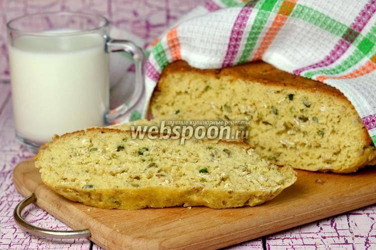 Хлеб в мультиварке - рецепты