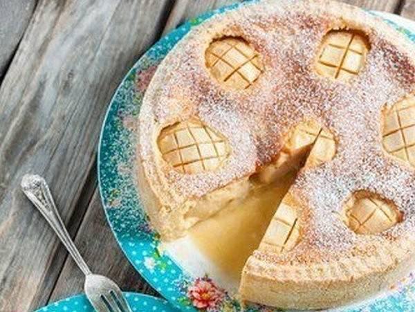 Заливной пирог с картошкой: пошаговые рецепты с фото и видео