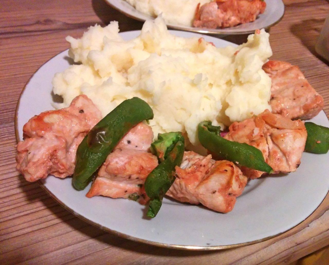 Маринад для индейки в духовке: 5 проверенных рецептов