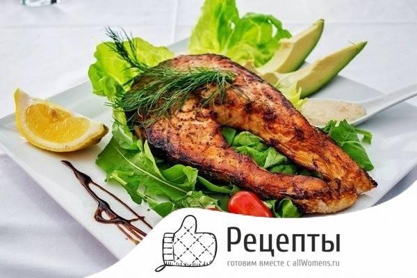 Простые и вкусные блюда на каждый день