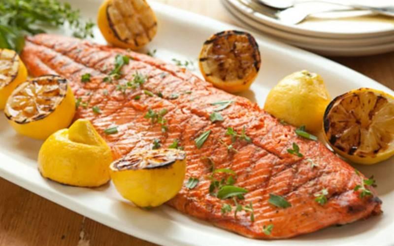 Запеченная рыба с картошкой в духовке - 128 домашних вкусных рецептов
