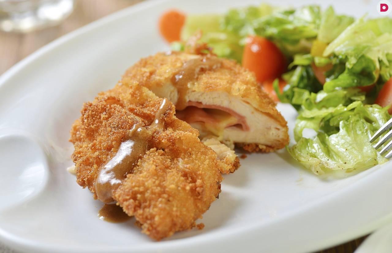 Кнели куриные: 6 диетических рецептов