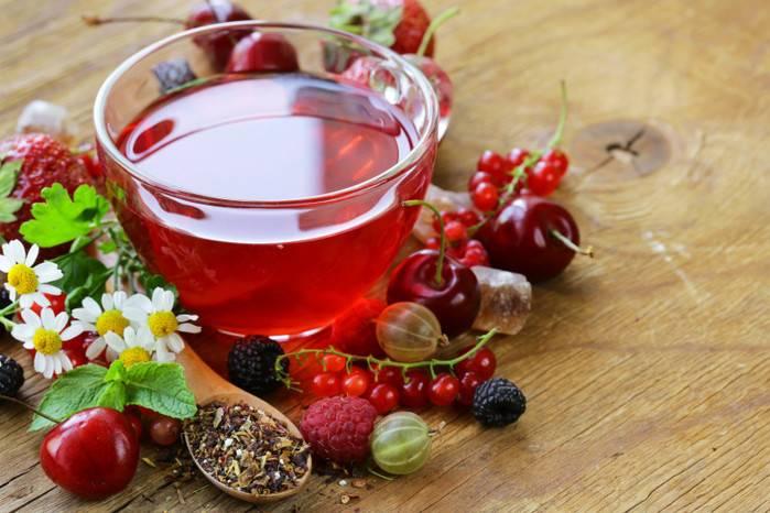 Ферментация листьев малины — ароматная заготовка для чая