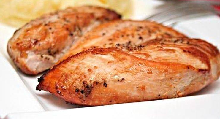 Диетические блюда из индейки для похудения